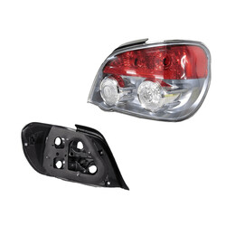 Subaru Impreza GD 09/2005-08/2007 Tail Light-RIGHT