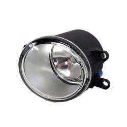 Toyota Corolla ZRE152 ZRE153 Sedan/Hatchback 3/07-12/13 Fog Light-LEFT