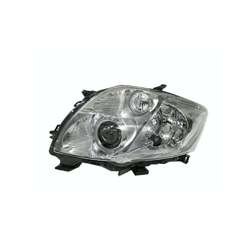 Headlight for Toyota Corolla HATCH ZRE152 05/2007-09/2009-LEFT