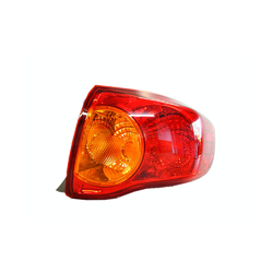 Toyota Corolla SEDAN ZRE152 05/2007-09/2009 Tail Light-RIGHT
