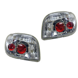 Tail light for Toyota Echo HATCH NCP10 10/1999-08/2005 SET