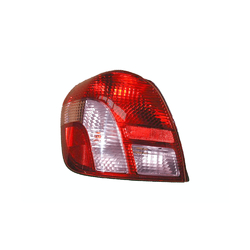 Tail light for Toyota Echo SEDAN NCP12 10/1999-07/2002-LEFT