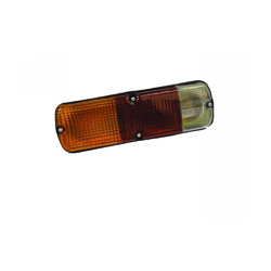 Toyota Hilux RN150 11/2001-03/2005 Tail Light (25CM X 7CM)