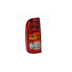 Toyota Hilux TGN/KUN/GGN 04/2005-08/2011 Tail Light-LEFT