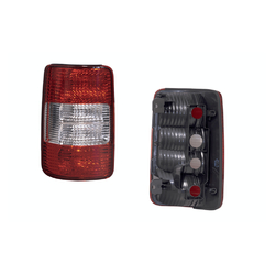 Tail light for Volkswagen Caddy 2K 02/2005-07/2010 Barn Door Swing Out Type-LEFT