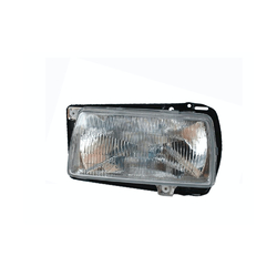 Headlight for Volkswagen Jetta TYPE2 08/1990-12/1993-LEFT